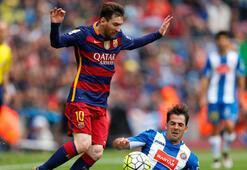 Messi: Şampiyonlar Ligini Atletico Madrid kazansın
