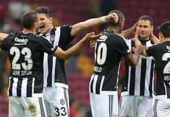 Beşiktaş ilklerin şampiyonluğuna çok yakın