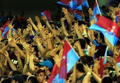 Trabzonspor gelecek seneyi düşünüyor
