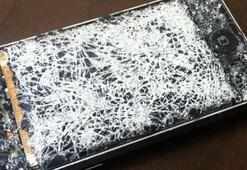 Telefonuzun ekranı neden kırılır