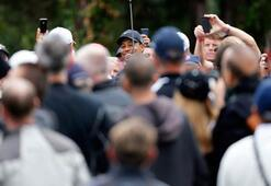 Tiger Woods bereketi