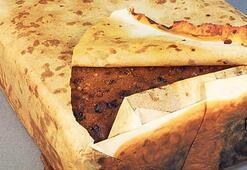 106 yıllık kek