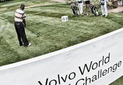 Volvo World Golf Challengedan ikinci turnuva