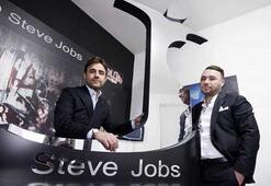 Apple, Steve Jobs adlı şirketle arasında olan davayı kaybetti