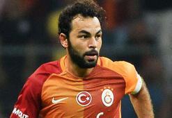 Selçuk İnan'a Trabzonspor baskısı