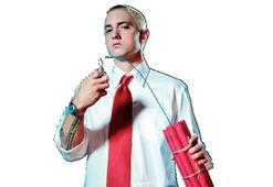 Gerçek Eminem ayağa kalksın lütfen