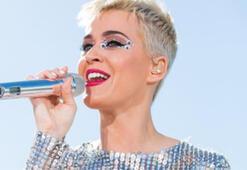Katy Perryden ilk öpücük itirafı