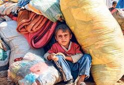 Suriyelilere tahliye