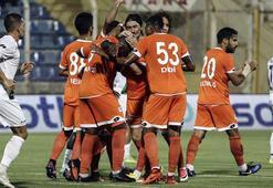 Adanaspor-Denizlispor: 3-0