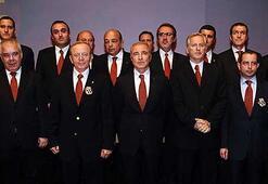 Galatasarayda istifa