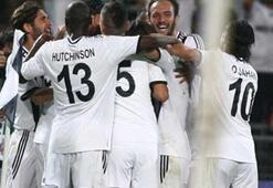 Beşiktaş-Shakhtar maçının saati değişti