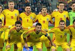 Romanya Milli Takımı kadrosunda Süper Ligden iki isim