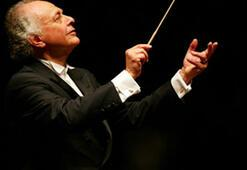 Berlin Filarmoni Orkestrası İstanbulda