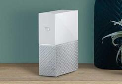 Western Digital My Cloud Home inceleme