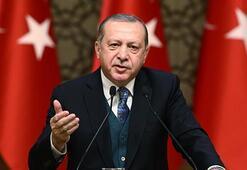 Cumhurbaşkanı Erdoğan: Zehir evin içine girmiş vaziyette