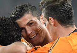 Carlosun Ballon dOr adayı Ronaldo