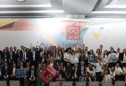 2016 Türkiyenin En İyi İşverenleri Listesi