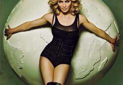 Ayraç: Kız Kardeşim Madonna