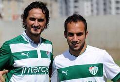 Bursaspor transferi hareketli geçirdi