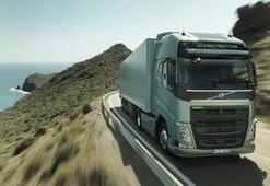Yeni Volvo FH, taşımacılık sektöründe çıtayı yükseltiyor