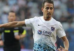Trabzonsporun en istikrarlısı Pereira