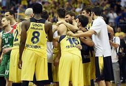 Fenerbahçe ist im Finale