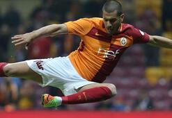 Trabzonspordan Eren Derdiyok sürprizi