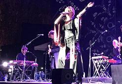 Lübnanda Patricia Kaas konseri