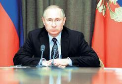 Putin: Füze kalkanı küresel bir tehdit