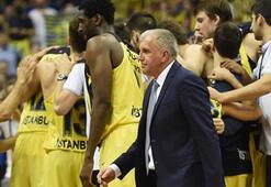 Fenerbahçe will Geschichte schreiben
