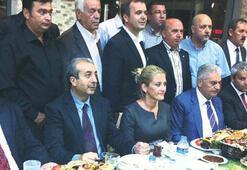Ahmet Usta'ya Bakan onayı