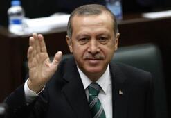Erdoğandan genel af açıklaması