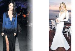 Cannes gecelerinin yıldızları