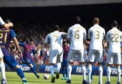 FIFA 13ün PC demosu hazır, indirin