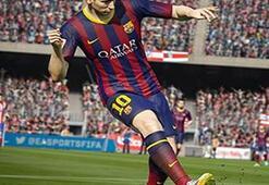 FIFA 15, PlayStation 4de Bir Harika
