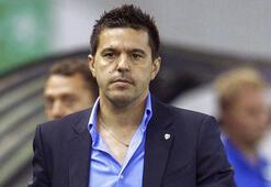 Dinamo cephesinden ezeli rakibe taş
