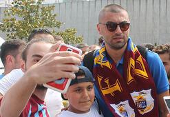 Trabzonspor İstanbulda