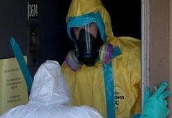 Ebola virüsü nasıl bulaşır