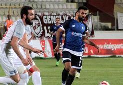 Büyükşehir Belediye Erzurumspor-Balıkesirspor Baltok: 4-3