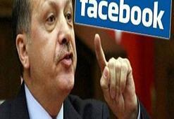 Facebooktan ERDOĞAN'a Hakaret 6 Bin 80TL