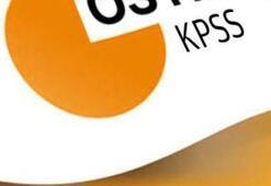 KPSS Sonuçları ÖSYMnin resmi sitesinde açıklanacak