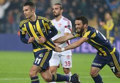 Fenerbahçe, ligi Sivasta tamamlıyor