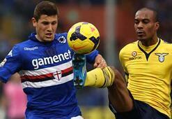 Lorik Cana, Lazioyu ipten aldı