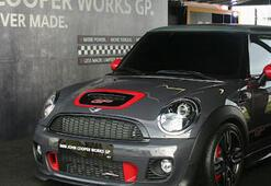 MINI John Cooper Works GP Rehberi
