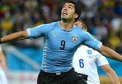 İngiliz basınında Uruguay yenilgisi