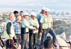 'Bu projeyle İzmir kazanacak'