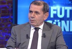 Dursun Özbek: Lucescu ile görüşüyoruz...