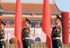 Mao'dan Şi'ye Çin Devrimi