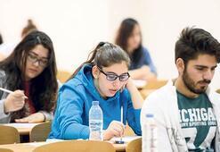 2018'de sınavlar tam gaz sürecek