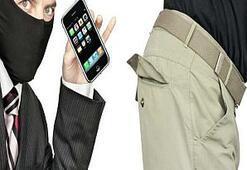 Telefonunuz Çalınırsa Onu Öldürün